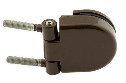 Obrázok pre výrobcu Záves na sklo (do sauny) model Trebišov