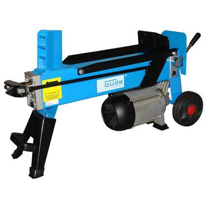 Obrázok pre výrobcu Güde Spalt W 370 / 4 T Štiepačka na drevo 94698