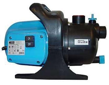 Obrázok pre výrobcu Güde JG 3100 Záhradné čerpadlo 94156