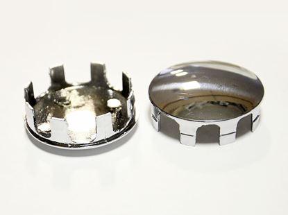 Obrázok pre výrobcu Krytka zábradlia ploská 40 mm R974