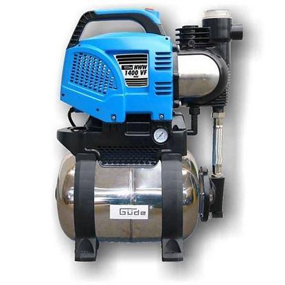 Obrázok pre výrobcu Domáca vodáreň HWW 1400 VF INOX GUDE 94232