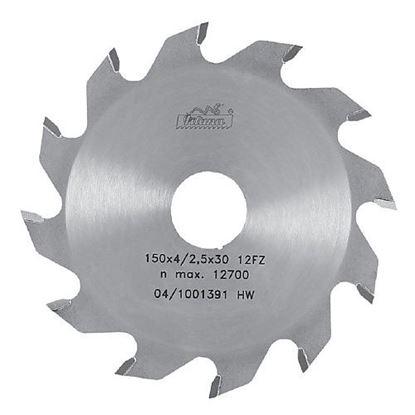 Obrázok pre výrobcu Pílové kotúče drážkovacie Pilana 5392FZ