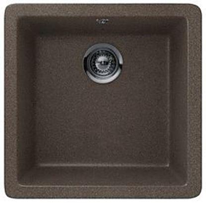 Obrázok pre výrobcu Schock Soho N-100 S Drez granitový 450 x 430 mm
