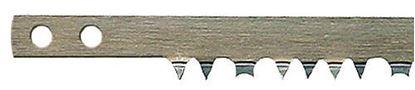 Obrázok pre výrobcu Pílový list na drevo do oblúkových ručných píl 5244.1 PILANA