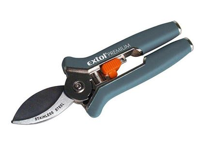 Obrázok pre výrobcu Extol Premium 8872117 Nožnice záhradnícke 153 mm