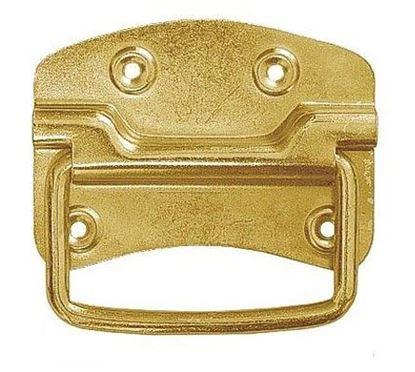 Obrázok pre výrobcu Sklopná rukoväť US (bedňový držiak)