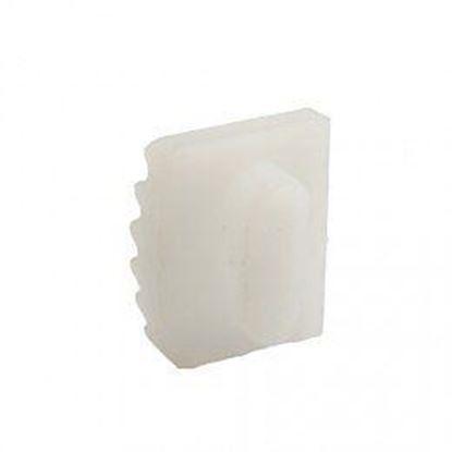 Obrázok pre výrobcu Plastový adaptér skla