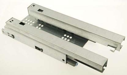 Obrázok pre výrobcu Výsuv zásuvkový SMART SOFT plnovýsuv