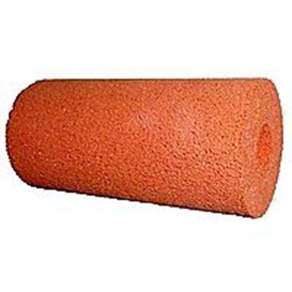 Obrázok pre výrobcu Náhradný valček VIRUTEX 2504005 do EM25D oranžový