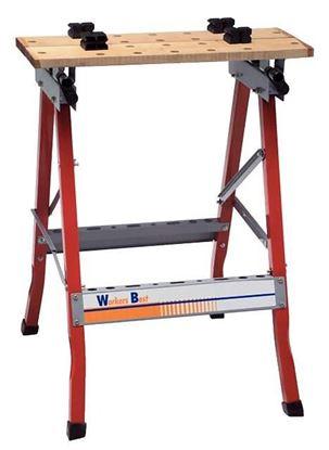 Obrázok pre výrobcu Pracovný skladací stôl MAGG JDT025