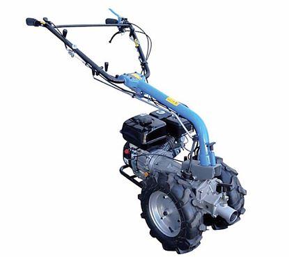 Obrázok pre výrobcu Güde GME 6,5 PS Univerzálny dvojkolesový malotraktor, kultivátor 95180
