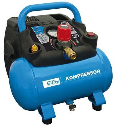 Obrázok pre výrobcu Bezolejový kompresor AIR POWER 190/08/6 Güde 50089