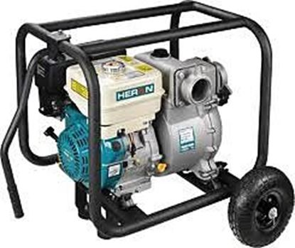 Obrázok pre výrobcu Čerpadlo kalové motorové EMPH 80 E9 HERON 8895106