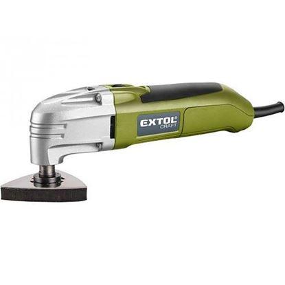 Obrázok pre výrobcu Extol Craft 417221 Multifunkčná brúska, 180 W