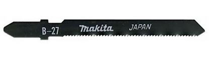 Obrázok pre výrobcu Pílový list z rýchloreznej ocele B27 Makita A-85787