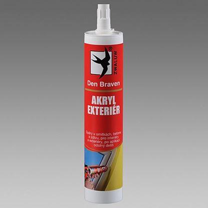 Obrázok pre výrobcu Akryl exteriér Den Braven 310 ml.