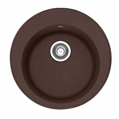 Obrázok pre výrobcu Franke Rondo ROG 610 granitový drez 510 mm