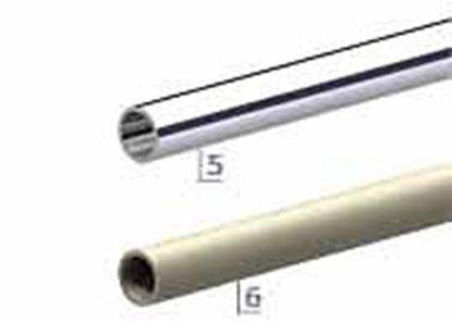 Obrázok pre výrobcu Rúra na zábradlie 12 mm