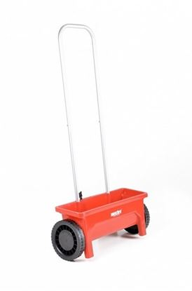 Obrázok pre výrobcu Ručný rozmetač hnojiva, osiva alebo soli HECHT 212