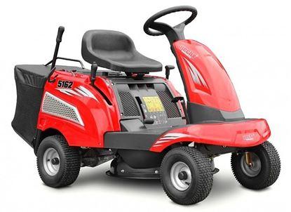 Obrázok pre výrobcu Záhradný traktor HECHT 5162 Briggs and Stratton