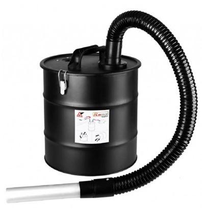 Obrázok pre výrobcu Ribitech 802501 Vysávač na popol 18 l