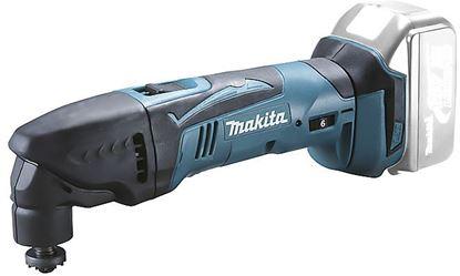 Obrázok pre výrobcu Makita DTM50Z Aku. multifunkčná brúska