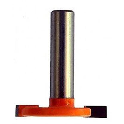 Obrázok pre výrobcu Frézka tanierová na mäkké drevo  MAGG WJ 09