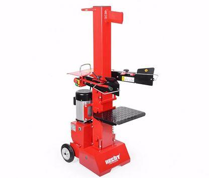 Obrázok pre výrobcu HECHT 6100 Elektrická štiepačka na drevo