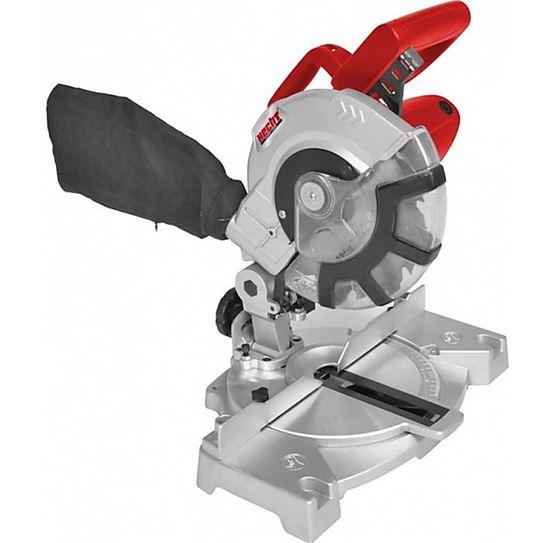 Obrázok Pokosová píla s laserom HECHT 814