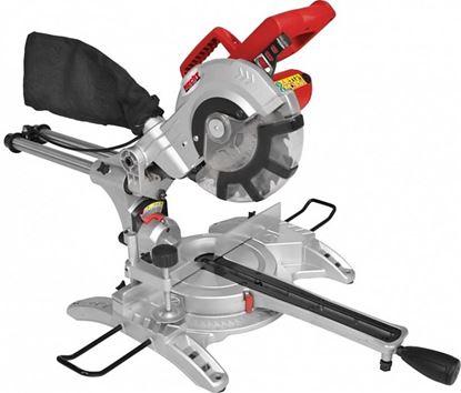 Obrázok pre výrobcu Pokosová píla s laserom HECHT 818