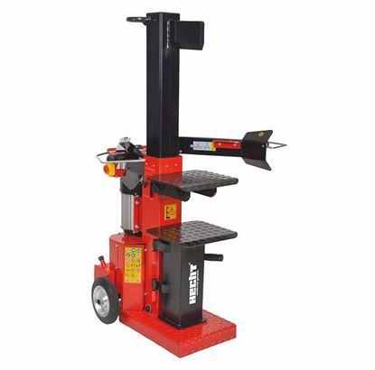 Obrázok pre výrobcu HECHT 6414 Elektrická štiepačka na drevo