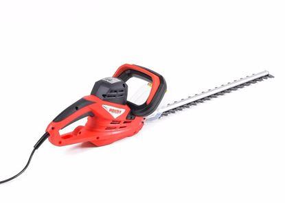 Obrázok pre výrobcu HECHT 655 Elektrické nožnice na živý plot