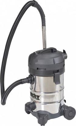 Obrázok pre výrobcu Elektrický vysávač HECHT 8314