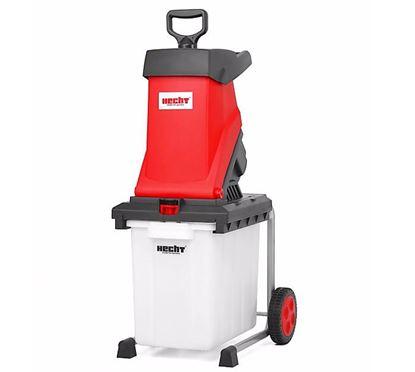 Obrázok pre výrobcu HECHT 624 BOX - Elektrický drvič vetiev