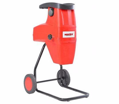 Obrázok pre výrobcu HECHT 626 SILENT - elektrický drvič vetiev