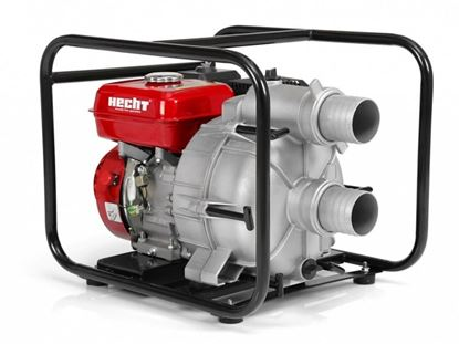 Obrázok pre výrobcu Výkonné motorové čerpadlo HECHT 3680