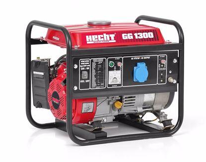 Obrázok pre výrobcu Unitedpower GG 1300 Elektrocentrála benzínová HECHT