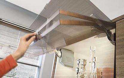 Obrázok pre výrobcu Blum AVENTOS HK-S výklop na malé dvere