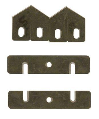 Obrázok pre výrobcu Náhradné nože do ručnej orezávačky AU93