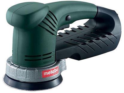 Obrázok pre výrobcu METABO SXE 325 Intec Excentrická brúska  600325500
