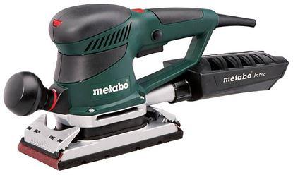 Obrázok pre výrobcu Metabo SRE 4350 Vibračná brúska v kufríku 611350700
