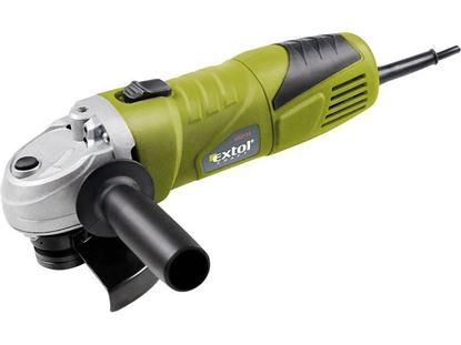 Obrázok pre výrobcu EXTOL 403124 Uhlová brúska 125 mm, 850 W