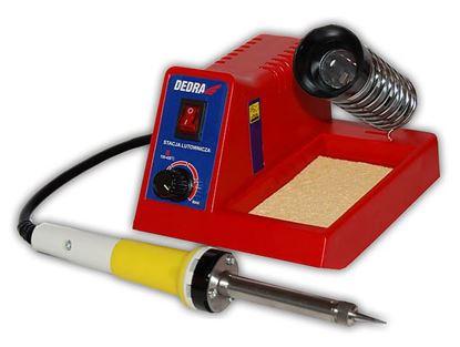 Obrázok pre výrobcu Spájka mikro DEDRA DED 7540 42W/420C