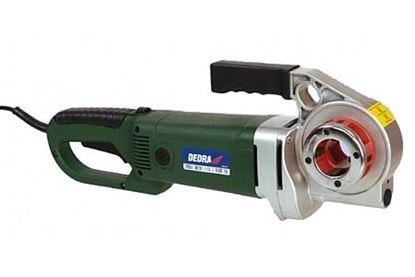 Obrázok pre výrobcu DEDRA DED7511 Elektrický závitorez 1800 W