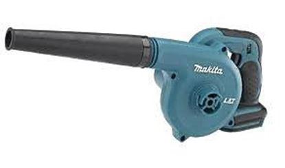 Obrázok pre výrobcu Makita BUB 182 Akumulátorové dúchadlo/vysávač