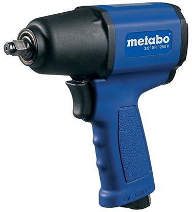"""Obrázok pre výrobcu Metabo SR 1250 K 3/8"""" Pneumatický rázový skrutkovač 0901063184"""