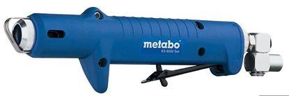 Obrázok pre výrobcu Metabo KS 6000 SET Píla na karosérie 0901061009