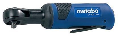 Obrázok pre výrobcu METABO RS 1100 1 / 4 Pneumatický rázový skrutkovač (0901063265)