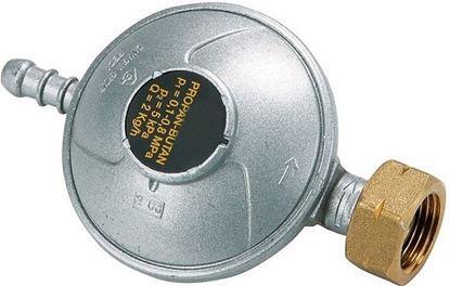 Obrázok pre výrobcu Regulátor plynu 50m/bar Heron 8898302