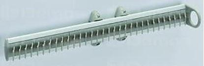 Obrázok pre výrobcu Vešiak na kravaty JU010 sivý